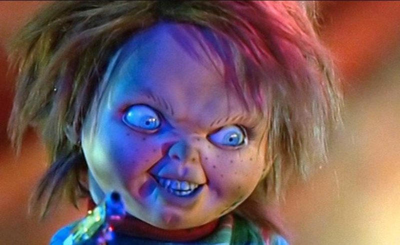 Child's Play TV Series is Reportedly in Development
