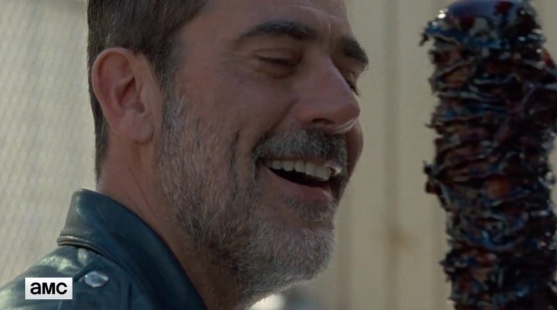 Check out a new behind-the-scenes video for The Walking Dead season 8B