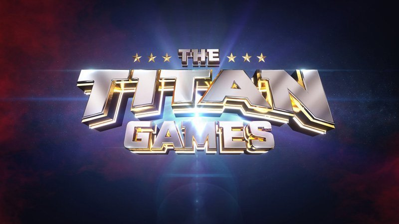 Dwayne Johnson to star on athletic competition series The Titan Games
