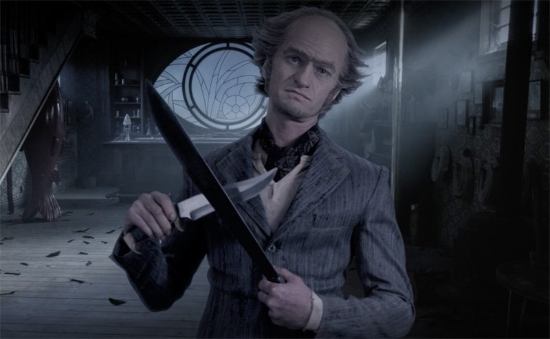 Netflix's 'A Series of Unfortunate Events' Could End With Season Three