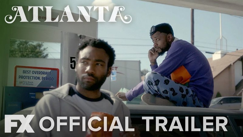 Atlanta Season 2 Trailer Shows Robbin' Season in Full Swing