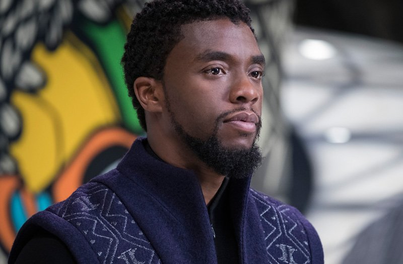 Black Panther is King with $387 Million at the Global Box Office!