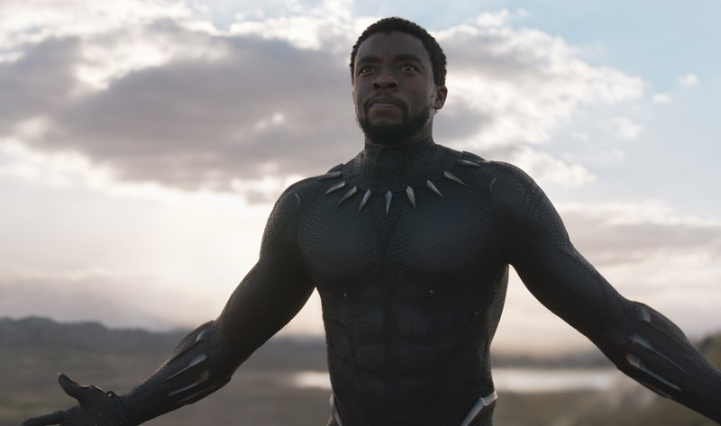 Black Panther Crosses the $1 Billion Mark Worldwide!