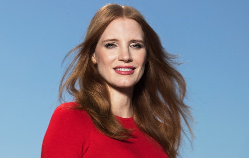 Jessica Chastain Is Officially in Talks for the 'It' Sequel
