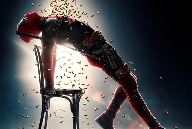 Deadpool 2 Tickets to Go on Sale Thursday!