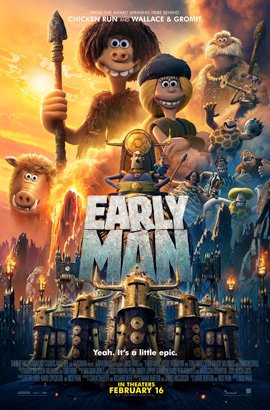 Early Man Review at ComingSoon.net