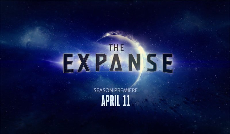 The Expanse Season 3 Teaser and Premiere Date Revealed!
