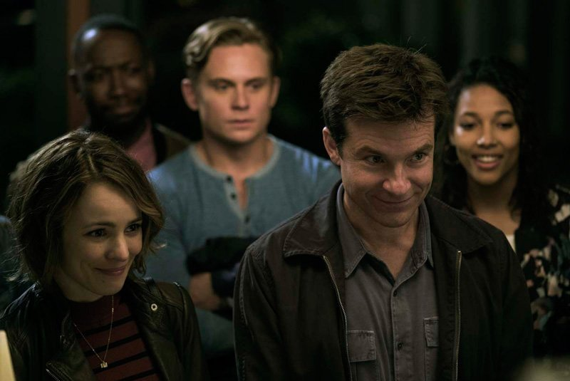We Chat with Jason Bateman and the Game Night Cast