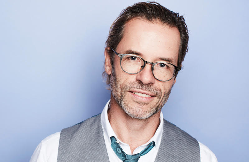 Guy Pearce to Star in Netflix's British Supernatural Series The Innocents