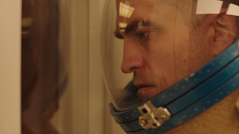 First Look at Claire Denis' English Movie Debut High Life