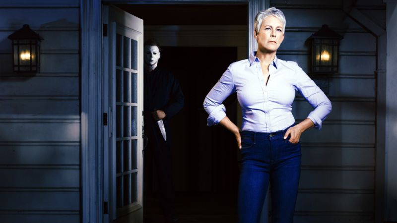 Halloween Returns To Haddonfield To Shoot Additional Scenes