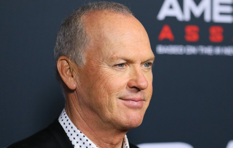 Michael Keaton in Talks to Star in What is Life Worth