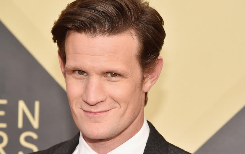 Matt Smith Cast as Charles Manson in Mary Harron's Charlie Says