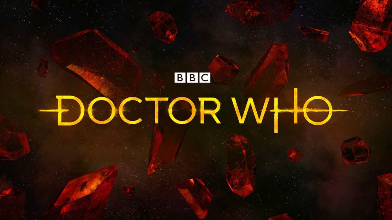 New Doctor Who Logo Revealed