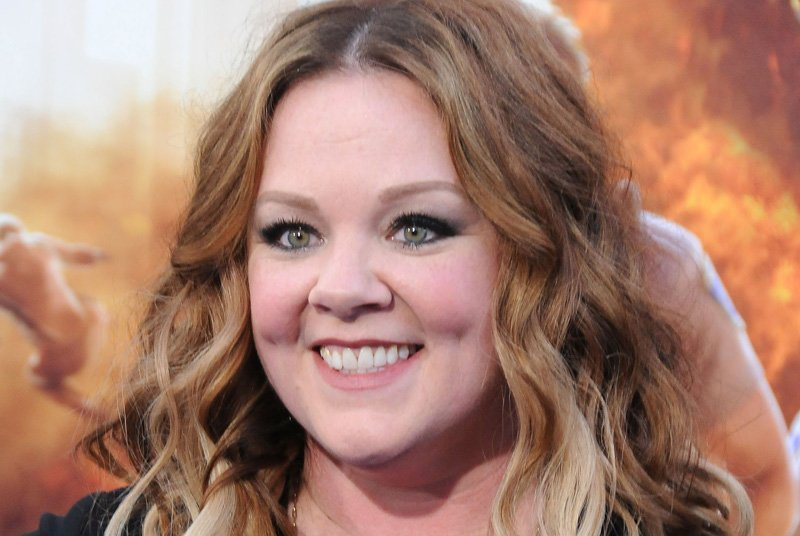 Melissa McCarthy Cast in The Kitchen with Tiffany Haddish