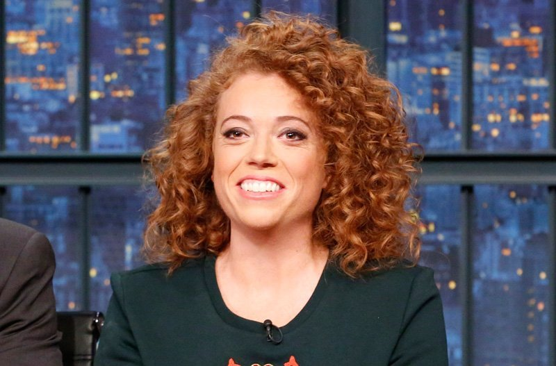 Comedian Michelle Wolf Signs for Netflix Talk Show