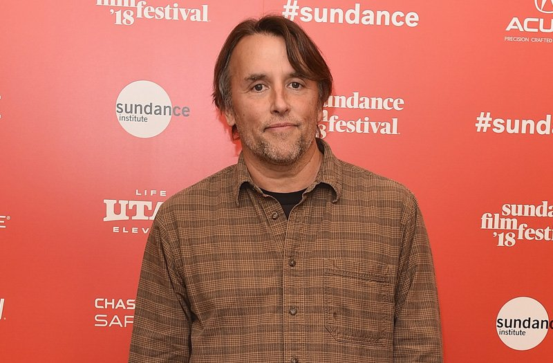 Richard Linklater's Next Coming-of-Age Movie is Set During the Moon Landing