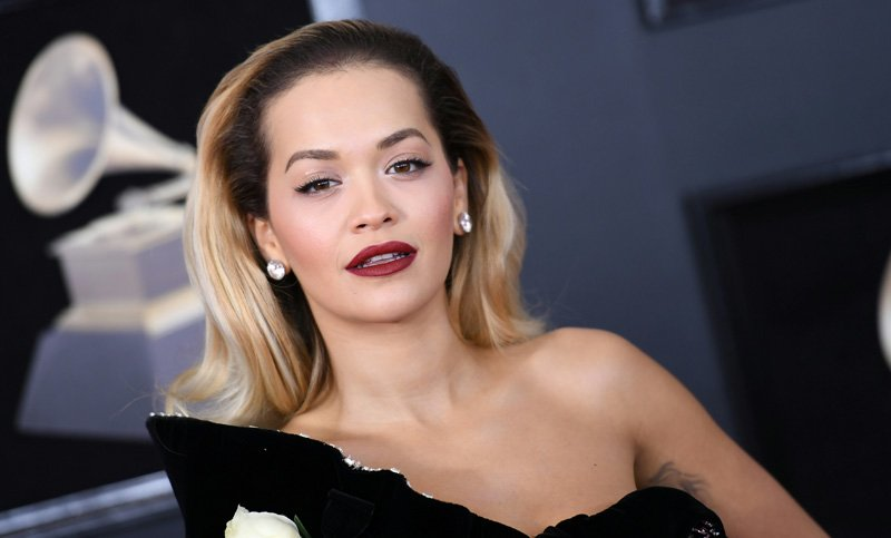 Rita Ora Joins the Detective Pikachu Movie