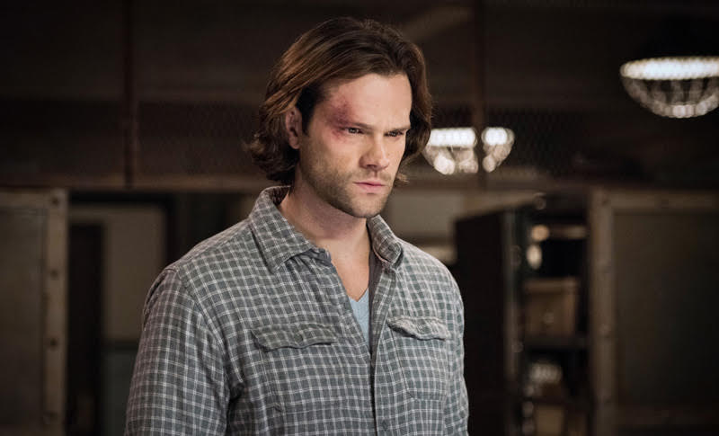 Supernatural Episode 13.14 Photos and Promo: Good Intentions