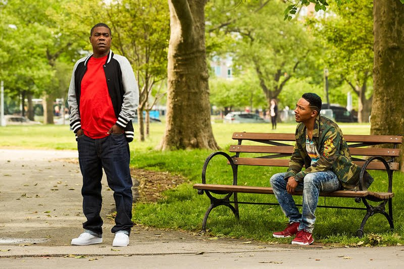 Trailer for Tracy Morgan's New Comedy The Last O.G. Released
