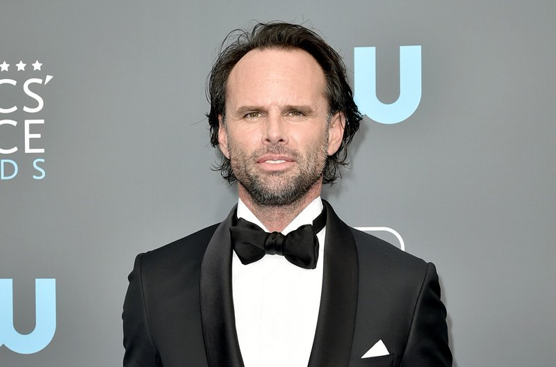 Walton Goggins to Star in CBS' L.A. Confidential Pilot