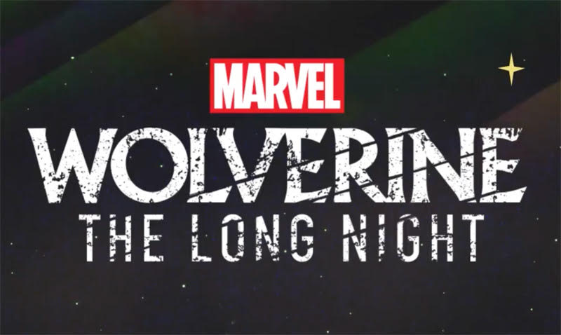 Marvel's Wolverine: The Long Night Trailer Released