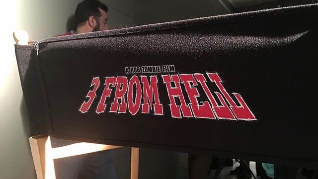 Rob Zombie Confirms The Devil's Rejects Sequel, 3 From Hell