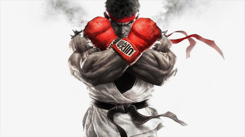 A Street Fighter TV series is in the works