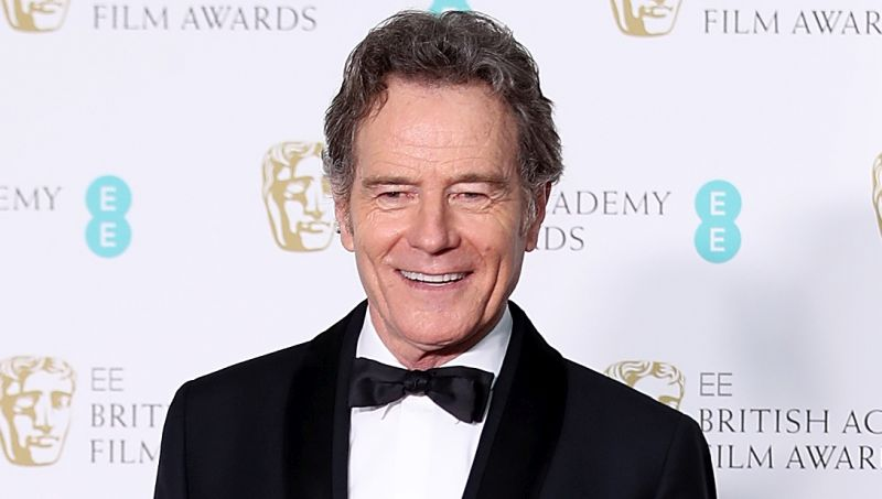 Bryan Cranston Cast in Disney's The One and Only Ivan