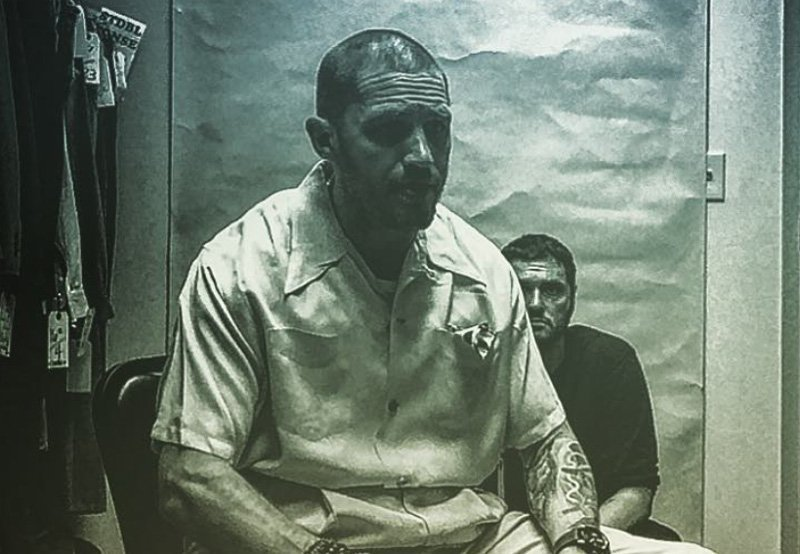 First Look at Tom Hardy as Al Capone in Josh Trank's 'Fonzo'