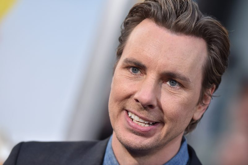 Dax Shepard has joined the Netflix series The Ranch for season 3