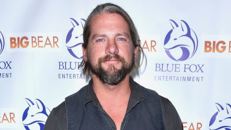 Zachary Knighton Cast as Rick Wright in Magnum P.I. Reboot