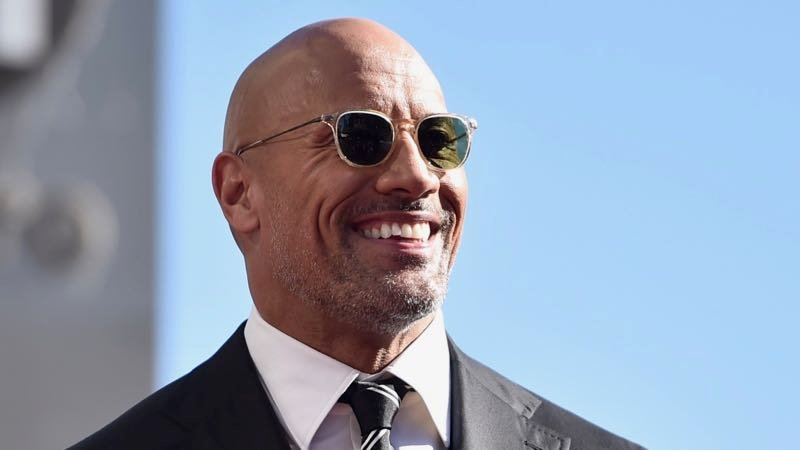Dwayne Johnson's Red Notice Set for June 2020 Release Date