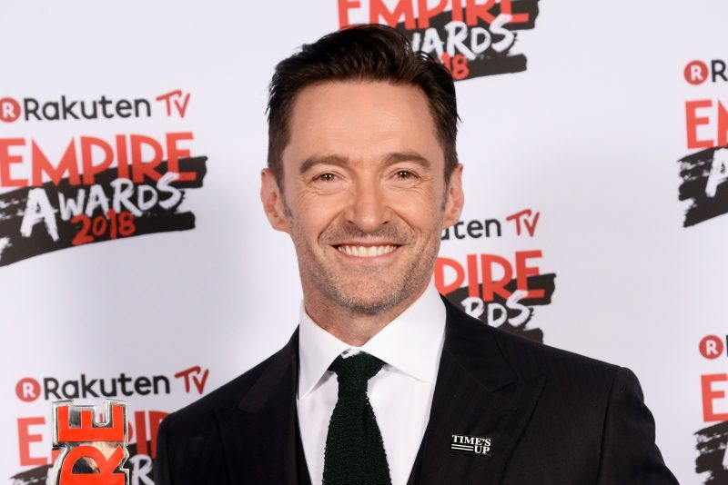 Hugh Jackman likely to be a part of Bad Education