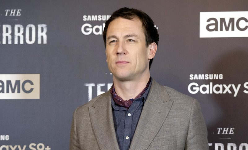 'The Crown' Sets Tobias Menzies as Prince Philip