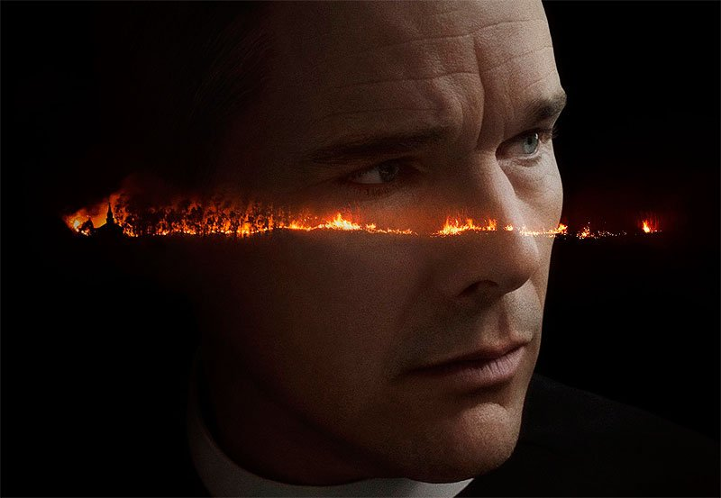 'First Reformed' Trailer: Ethan Hawke Is a Man of Faith without Hope