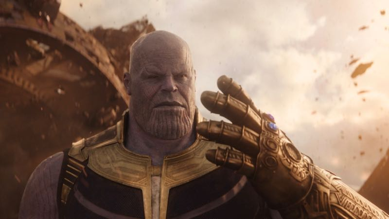 Why Thanos is the Main Character of Avengers: Infinity War
