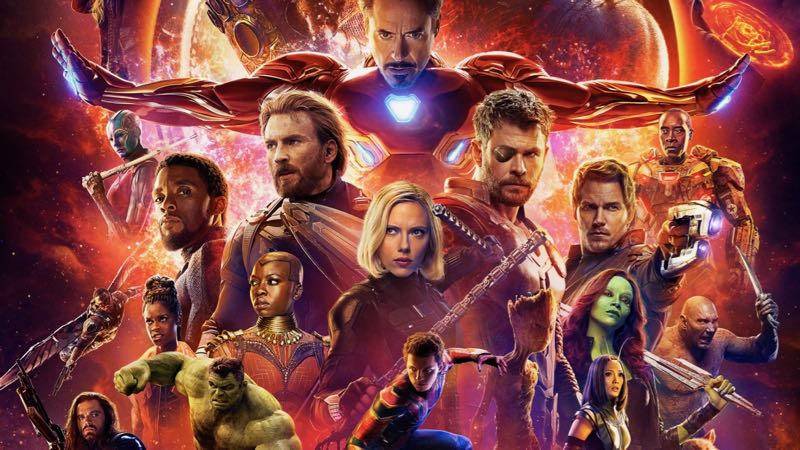 Infinity War Writers Tease the 'Delight & Terror' of Character Team-Ups