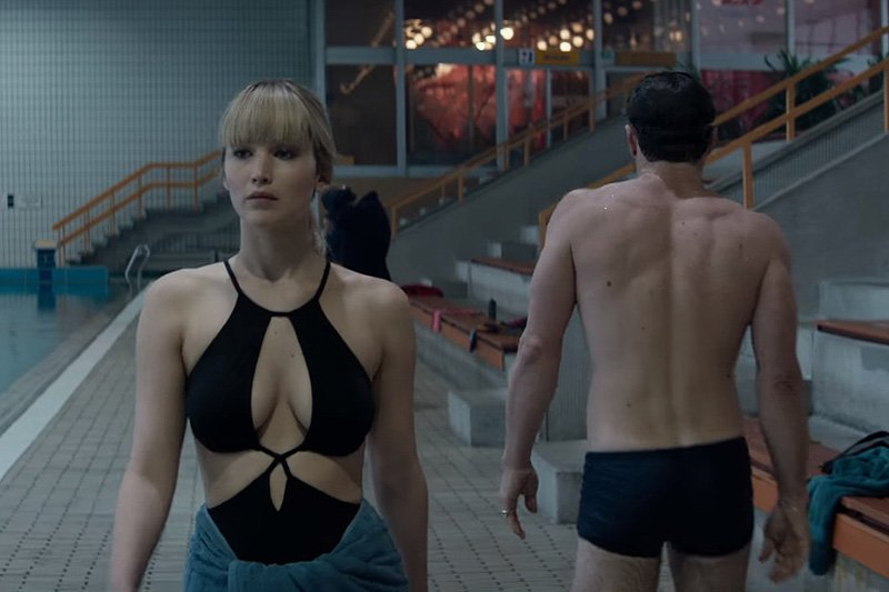 CS Interview: Francis Lawrence Talks Directing Red Sparrow
