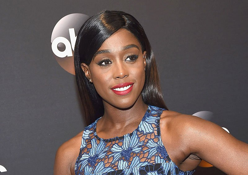 Lashana Lynch Replaces DeWanda Wise in Captain Marvel