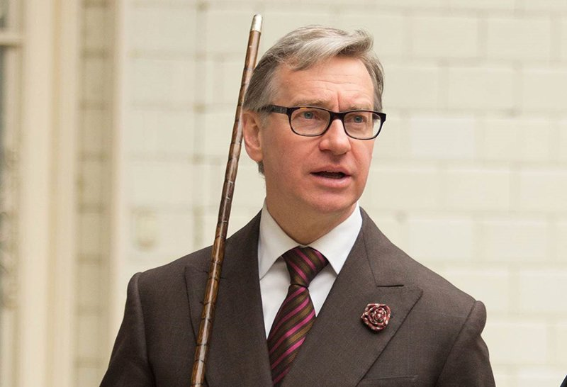 Lionsgate TV Partners with Paul Feig to Develop New Series