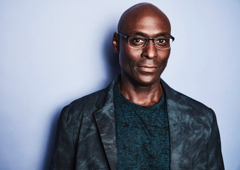 Lance Reddick joins Gerard Butler, Morgan Freeman and Jada Pinkett Smith in Angel Has Fallen