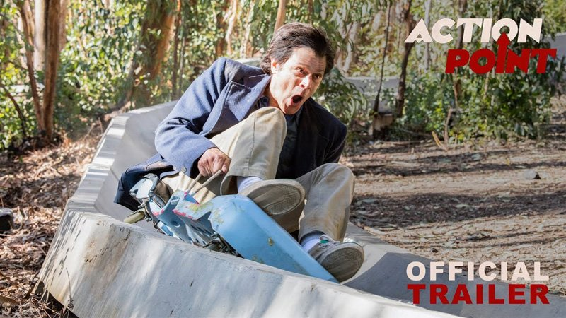 Johnny Knoxville's Action Point Trailer Released!
