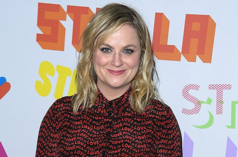 Amy Poehler's Directorial Debut Reunites Her With Tina Fey And Maya Rudolph