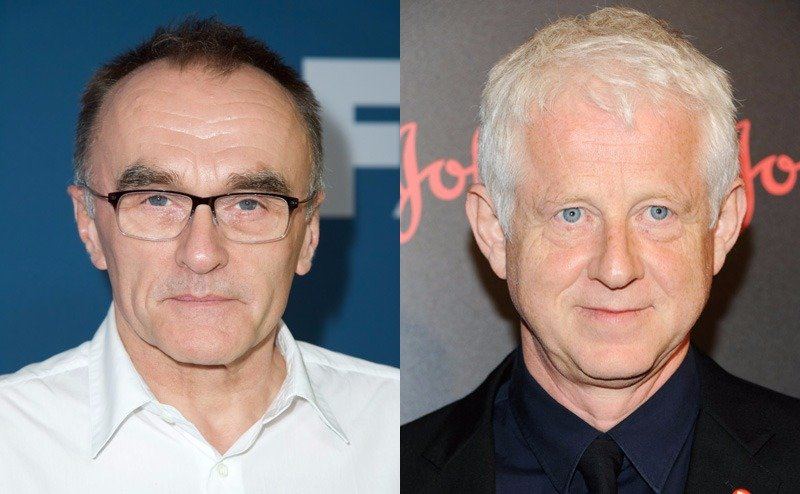 Danny Boyle and Richard Curtis Team Up for Universal Comedy