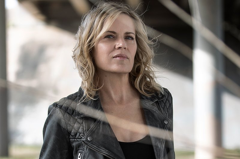 Candid Portraits Released for Fear the Walking Dead