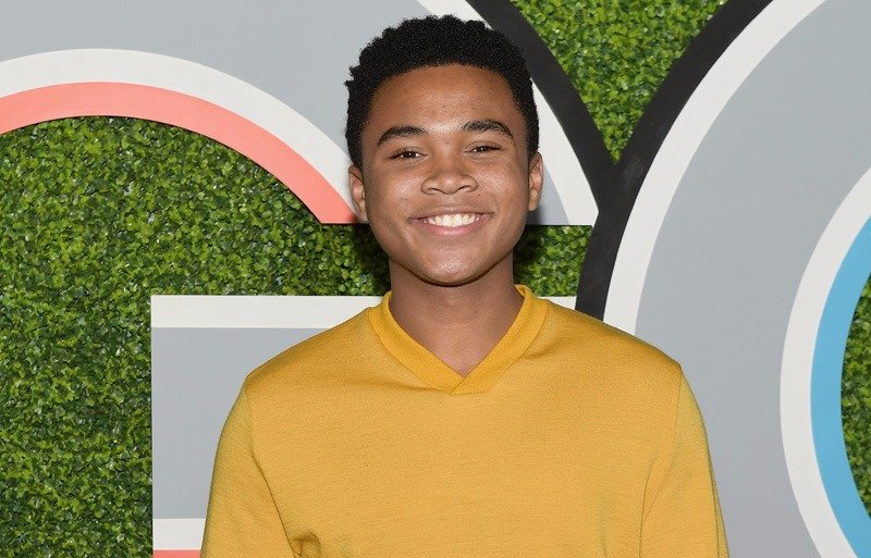 Chosen Jacobs Joins Hulu's Castle Rock