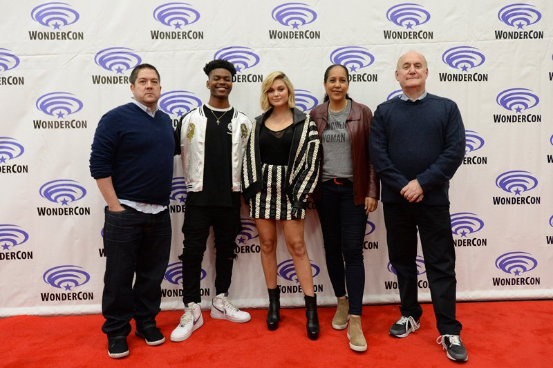 What We Learned About Marvel's Cloak & Dagger at WonderCon
