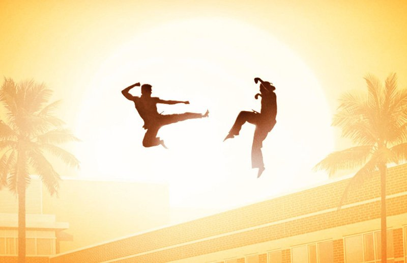 The Karate Kid Returns to the Big Screen for One Night