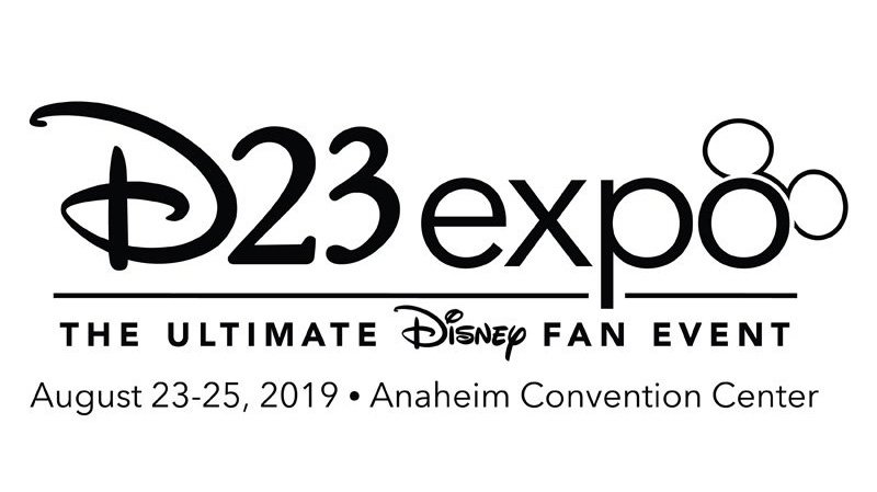 D23 Expo 2019 Dates and Ticket Sales Announced